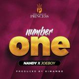 Nandy & Joeboy - Number One