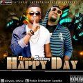 Rydda - Happy Day ft Slowdog [AuDio]