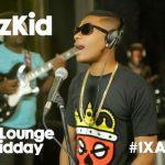 Wizkid – Joy : No Woman No Cry (Bob Marley Cover)