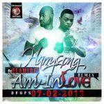 HarrySong - I'm in Love Remix ft Olamide