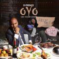 D'Prince - OYO (On Your Own) [AuDio]